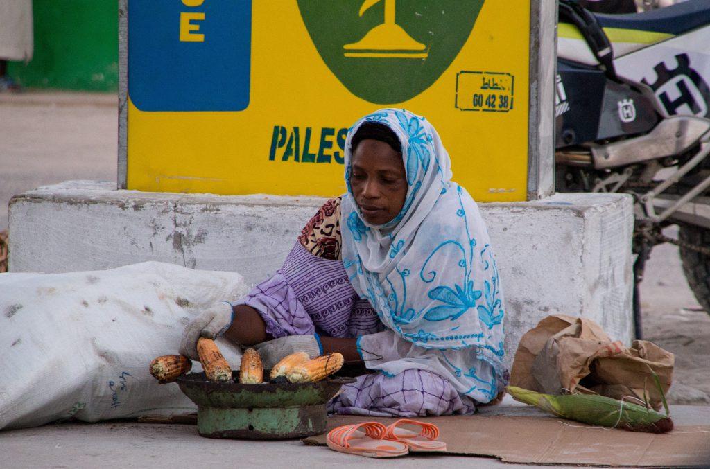 Nouadhibou streetfood