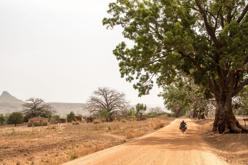 Northern Togo