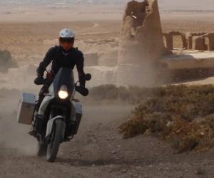 Iran tracks pics
