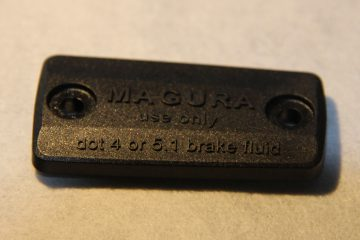 Magura clutches switched to dot