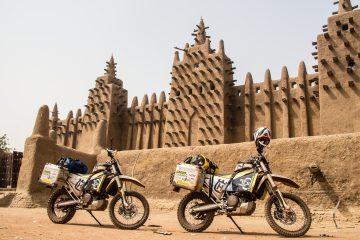Djenné Mosque