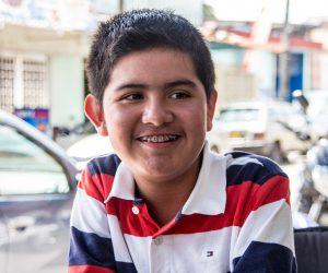 Esteban Alejandro